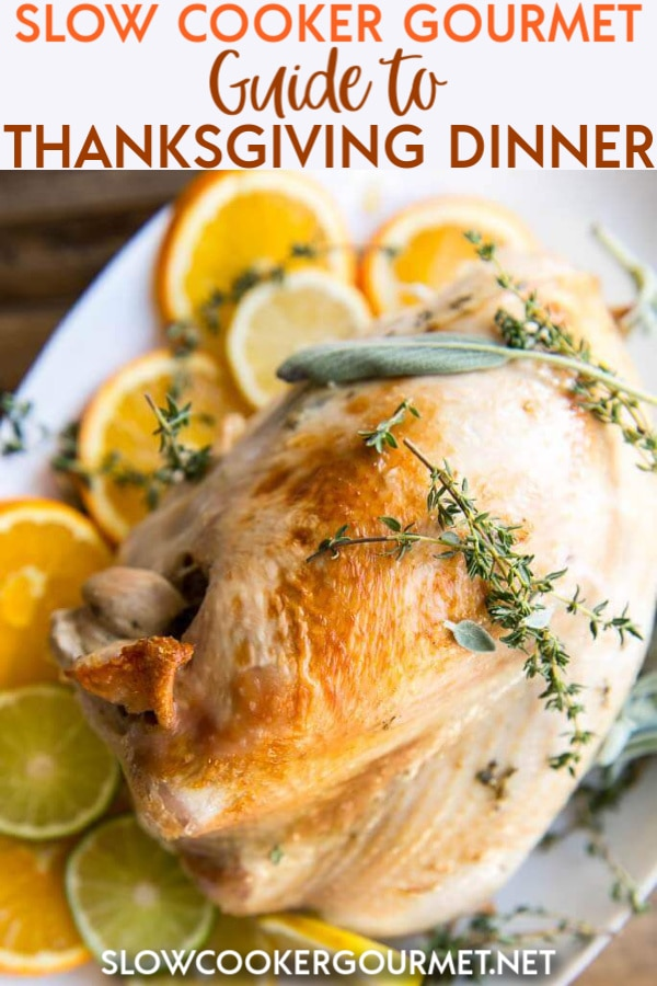 Whether you are hosting Thanksgiving Dinner for the 1st, 5th or 20th time, my Ultimate Guide to Thanksgiving Dinner will help you streamline cooking, reduce stress, and have a more relaxing Thanksgiving holiday! #thanksgiving #turkey #mashedpotatoes